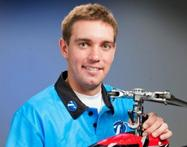 RC helicopter pilot Nick Maxwell