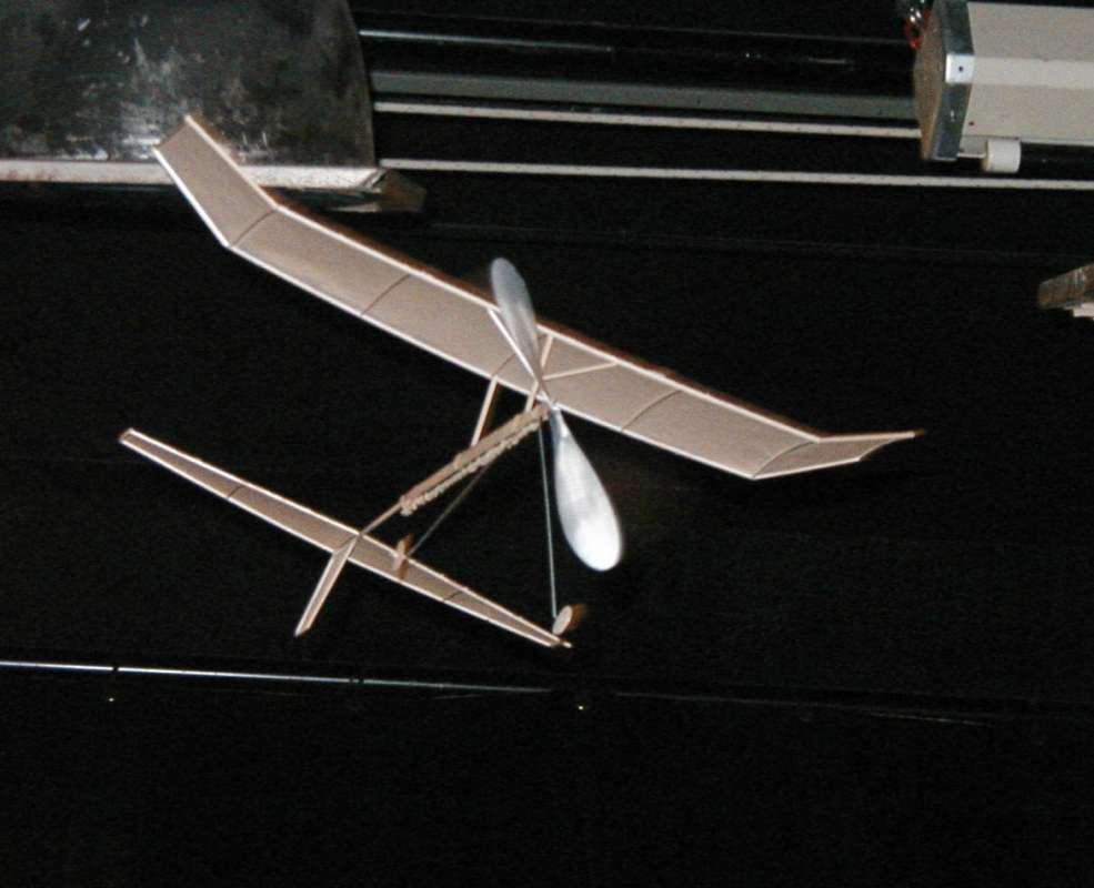 Why I Still Fly Wind Up Airplanes Ama Flight School