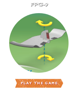Learn to build the FPG-9 airplane in this interactive tutorial