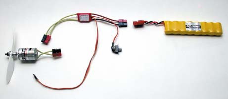 How Do I Learn the Basics of Electrical Power for Models
